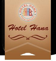 hotel hana logo